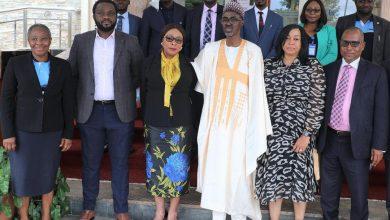 Photo of Photo News: NDIC Holds Budget Sensitization Session In Abuja