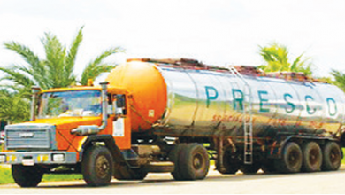 Photo of Presco Plc's Earnings Jump Amidst Cost Cutting, Boosts 2021H1 Fair Value