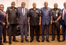 Photo of Nigeria's Police IG Pledges Support For N5tr AMCON Debt Recovery Drive